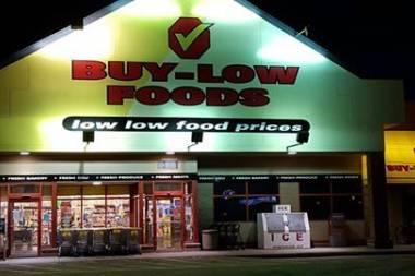 Buylow Foods